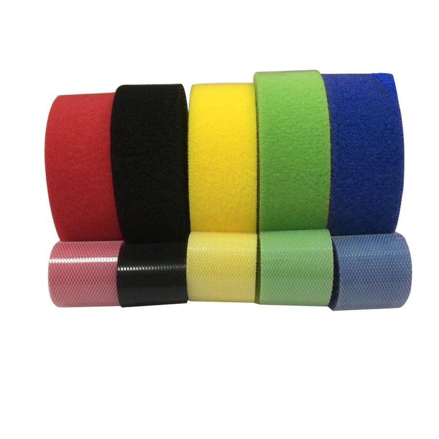 Dây nylon cột cáp nhựa gọn gàng tiện dụng