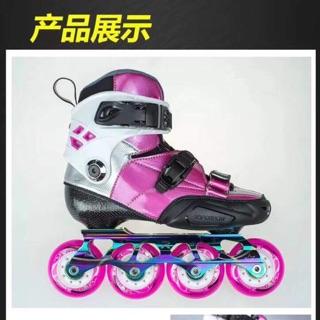 Giày Patin 1 Hàng Bánh RoadShow Size 38-39