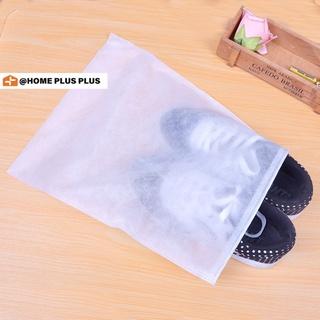 Túi đựng giày bằng vải không dệt chống bụi có dây rút tiện lợi chất lượng cao