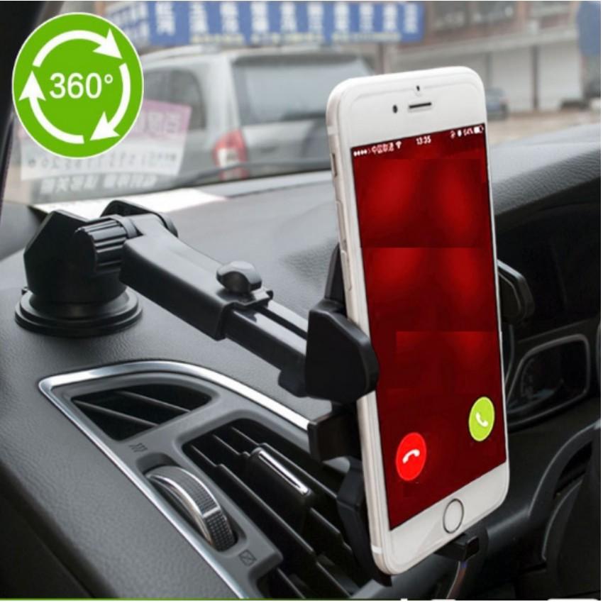 Giá đỡ kẹp điện thoại trên xe hơi, ô tô điều chỉnh thông minh HQ6265 + Tặng 1 Bút bi cao cấp M 410. - 9933863 , 789060904 , 322_789060904 , 142000 , Gia-do-kep-dien-thoai-tren-xe-hoi-o-to-dieu-chinh-thong-minh-HQ6265-Tang-1-But-bi-cao-cap-M-410.-322_789060904 , shopee.vn , Giá đỡ kẹp điện thoại trên xe hơi, ô tô điều chỉnh thông minh HQ6265 + Tặng 1