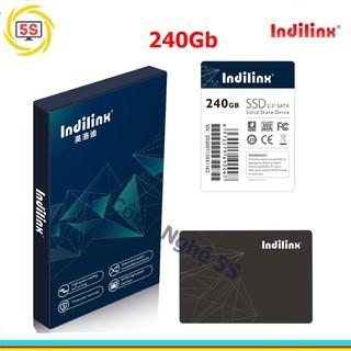[Mã ELMAR10K giảm 10K đơn 20K] Ổ Cứng SSD Indilinx 240GB-Chính Hãng-Bh 36 Tháng thumbnail