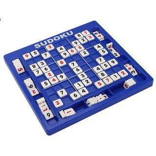 Trò Chơi Sudoku – Rèn Luyện Tư Duy