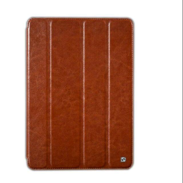 Bao da hoco xịn Cho iPad mini 1/2/3 (đủ màu)