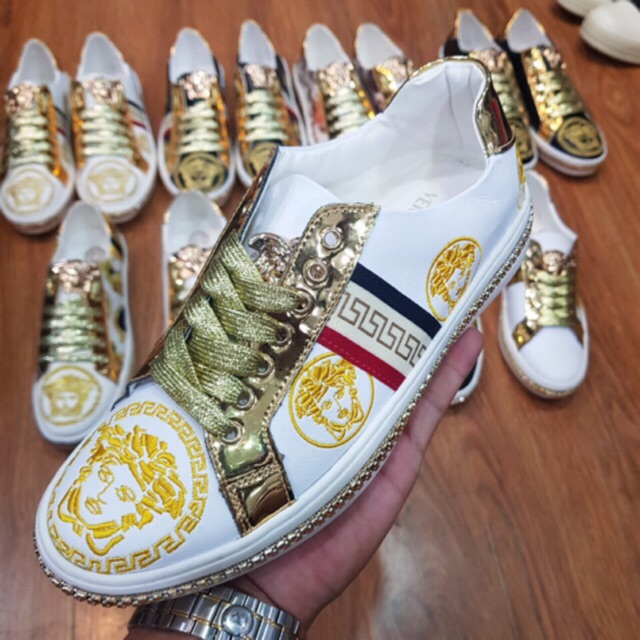 Giày versace