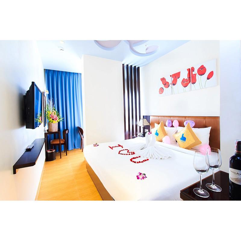 Hà Nội [Voucher] - King s Finger hotel 3 sao Phòng Superior dành cho 02 khách