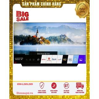 Smart Tivi OLED LG 4K 77 inch 77C9PTA (Miễn phí giao tại HCM-ngoài tỉnh liên hệ shop)