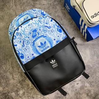 ⚡️[FREESHIP TOÀN QUỐC] Balo Adidas originals Clover Backpack | Mẫu 7 | ẢNH THẬT | SẴN HÀNG TẠI KHO