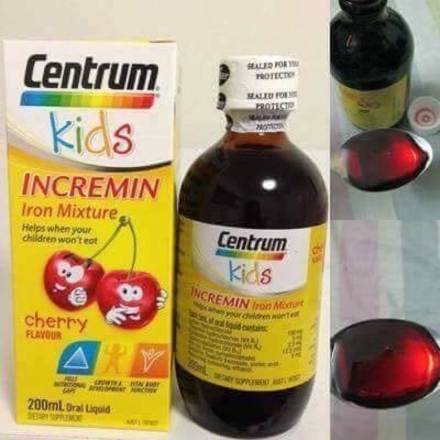 Centrum kids hỗ trợ ăn ngon bổ sung sắt - 3609060 , 967424887 , 322_967424887 , 450000 , Centrum-kids-ho-tro-an-ngon-bo-sung-sat-322_967424887 , shopee.vn , Centrum kids hỗ trợ ăn ngon bổ sung sắt