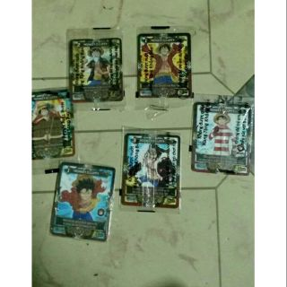 Sale 75 thẻ one piece
