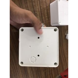 Hộp nối kỹ thuật, hộp đựng nguồn cam , hộp nối điện