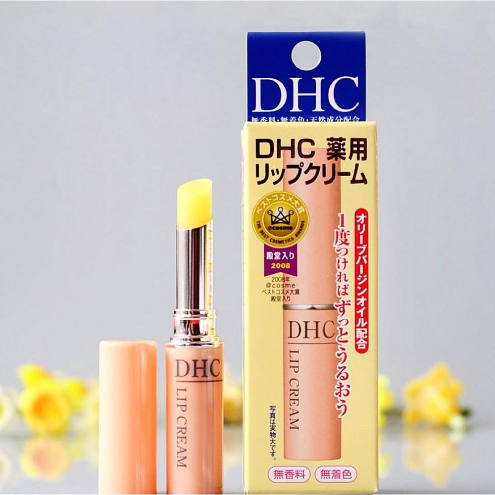 Son dưỡng môi DHC | Shopee Việt Nam