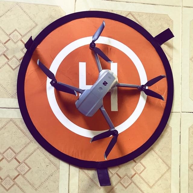 Thảm bay flycam/drone mavic, hubsan, fimi,….