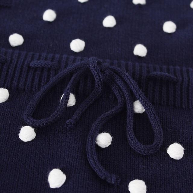 Yếm len cho bé (hàng QCCC)