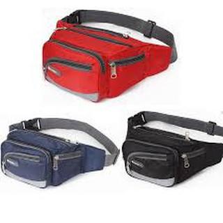Túi đeo bụng đeo hông Nam Nữ (V_STAR)