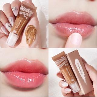 Tẩy tế bào chết môi Kiss beauty Lip Scrub thumbnail