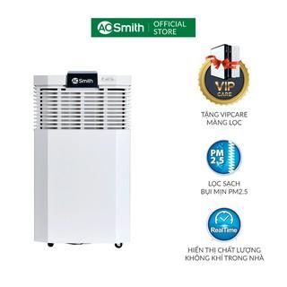 Máy lọc không khí A. O. Smith KJ500F-B01 và gói bảo dưỡng - thay thế bộ 4 màng lọc