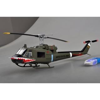 Mô hình máy bay trực thăng UH-1C General tỉ lệ 1:48