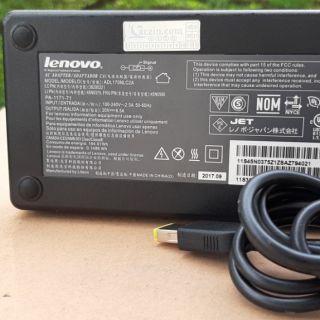Sạc Lenovo 170w hàng theo máy