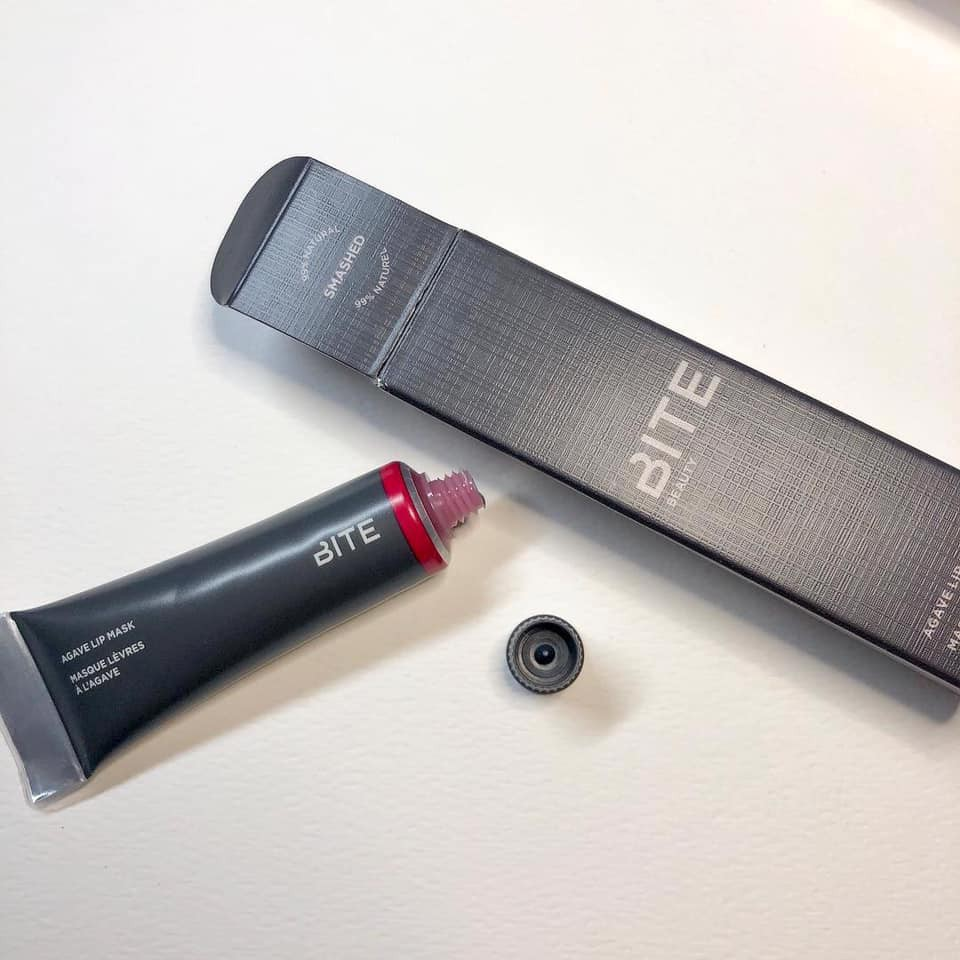 [BILL US] Mặt nạ ngủ môi Bite Beauty Agave Lip Mask