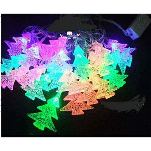 Dây đèn nháy 7 màu hình Cây Thông và Ngôi sao trang trí Noel và Tết - 3485993 , 755803920 , 322_755803920 , 29000 , Day-den-nhay-7-mau-hinh-Cay-Thong-va-Ngoi-sao-trang-tri-Noel-va-Tet-322_755803920 , shopee.vn , Dây đèn nháy 7 màu hình Cây Thông và Ngôi sao trang trí Noel và Tết