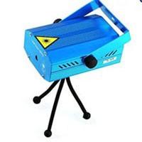 Đèn chiếu Mini Laser chớp nháy theo nhạc