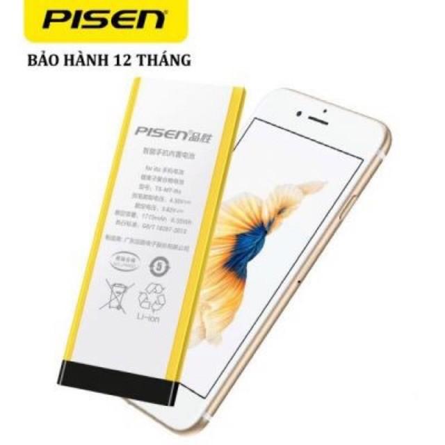 Pin Pisen dành cho iPhone - Hàng Chính