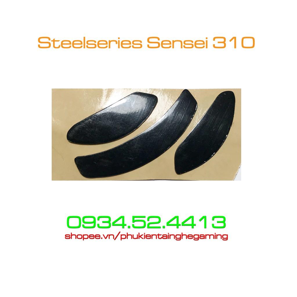 Feet chuột Steelseires Sensei 310 dày 0.7mm