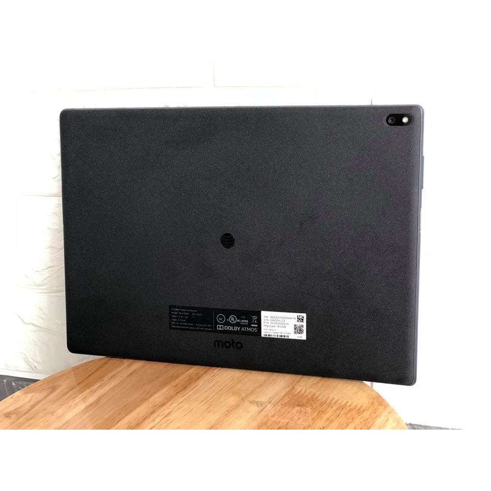 Máy tính bảng Lenovo moto tab android gốc thuần google nhập khẩu USA   BigBuy360