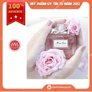 Nước Hoa Dior Miss Dior Blooming Bouquet Mini 5ml thumbnail