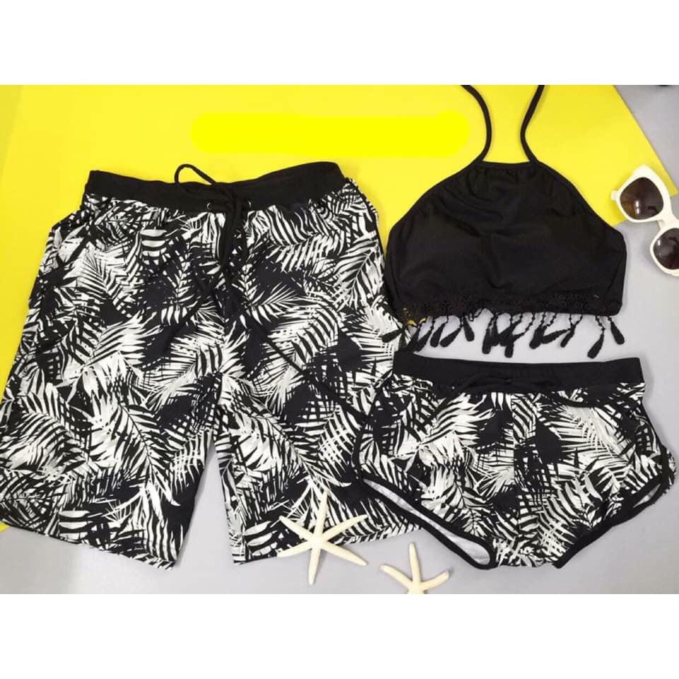 Đồ đôi, đồ cặp đi bơi, đi biển hoạ tiết xám, gồm 1 quần nam và 1 bộ bikini nữ (có xé lẻ), bộ đồ đôi nam nữ - 13917315 , 1893589575 , 322_1893589575 , 250000 , Do-doi-do-cap-di-boi-di-bien-hoa-tiet-xam-gom-1-quan-nam-va-1-bo-bikini-nu-co-xe-le-bo-do-doi-nam-nu-322_1893589575 , shopee.vn , Đồ đôi, đồ cặp đi bơi, đi biển hoạ tiết xám, gồm 1 quần nam và 1 bộ bi