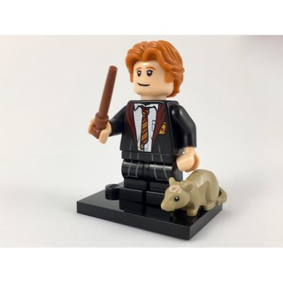 (New seal) Nhân vật Ron Weasley in Pajamas – Lego Minifigures Harry Potter Series 1