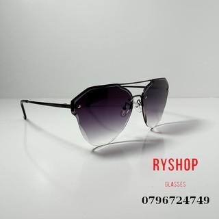 Kính Mát Nữ Xi Thời Trang Dáng Lạ Siêu Đẹp – RyShop