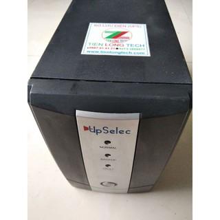 BỘ LƯU ĐIỆN UPS UPSELEC ULA1000 1000VA-600W
