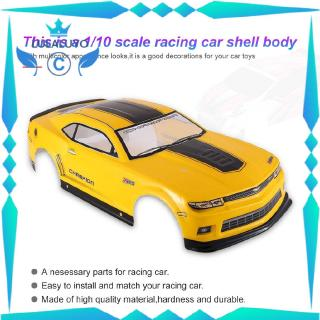 """MC RC Car Shell Body for J601-7 1/10 RC Racing Car Flat Sports Drift Vehicle Toys""""In Stock"""""""