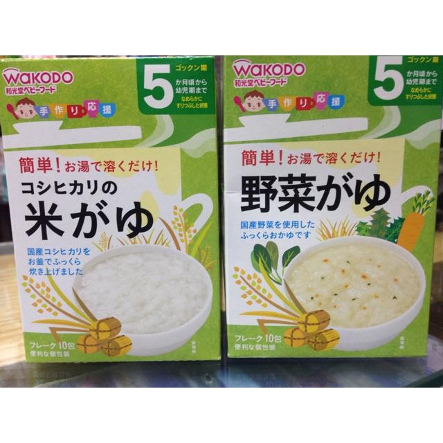 Bột ăn dặm gạo Nhật Koshihikari - 3451771 , 804591275 , 322_804591275 , 88000 , Bot-an-dam-gao-Nhat-Koshihikari-322_804591275 , shopee.vn , Bột ăn dặm gạo Nhật Koshihikari