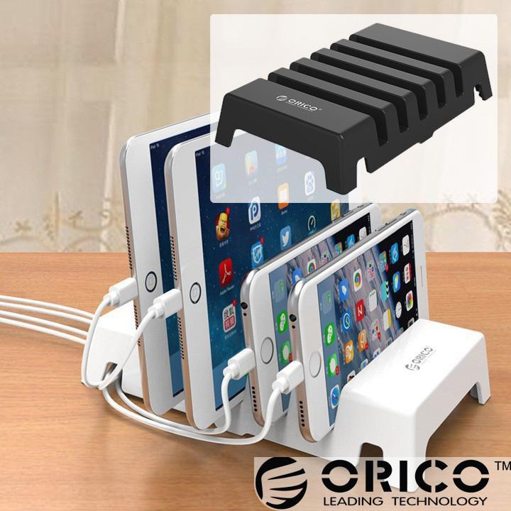 Giá 5 khe đỡ điện thoại Orico DK305 PK53