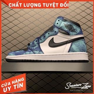 (FREESHIP+HỘP+QUÀ) Giày Thể Thao xanh dương cao cổ nhiều màu cho cả nam và nữ thumbnail