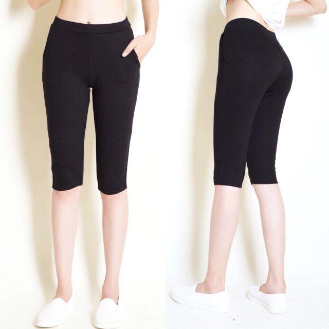 Quần leggings ngố ASOS (ảnh thật)