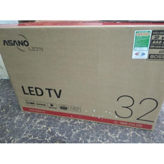 Ti vi Asano 32 EK9-  tích hợp DVBT2-giá rẻ chất lượn