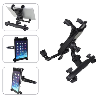 Universal In Car Back Seat Headrest Holder For iPad Tablet Smartphone