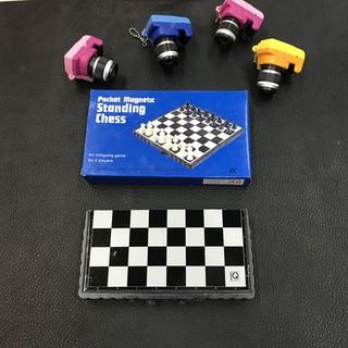 bộ cờ vua mini giá rẻ