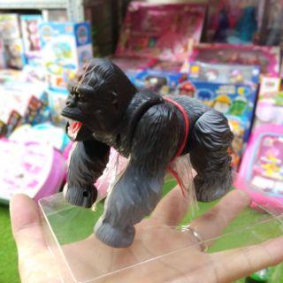 King kong Gorilla điều khiển biết đi