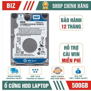 Ổ cứng laptop 2.5