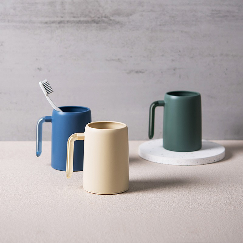 Simple portable mug 120g