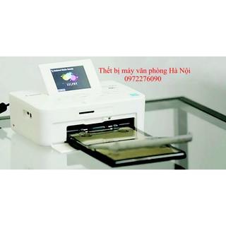 máy in ảnh selphy CP1000 – in ảnh thẻ , ảnh gia đình độ bền 100 năm
