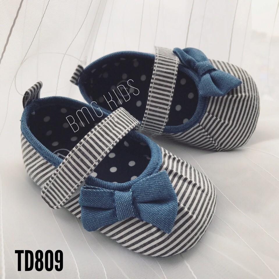 GIÀY TẬP ĐI TD809