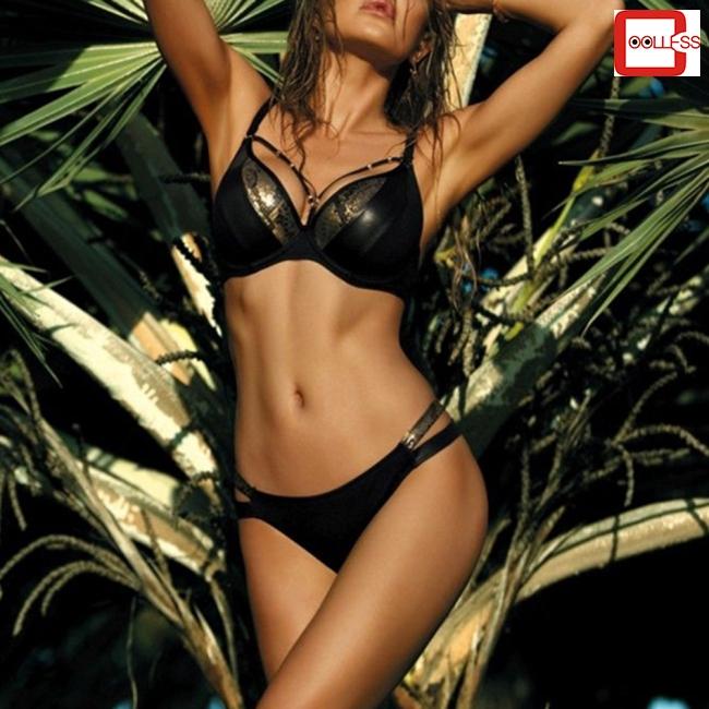 Bikini co dãn cao thiết kế quyến rũ cho phái nữ