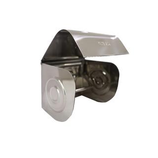 KHAY GIẤY VỆ SINH TRUNG ABKGV002 – 122x100x113 mm. Thân 1.0 mm. Nắp 0.8 mm