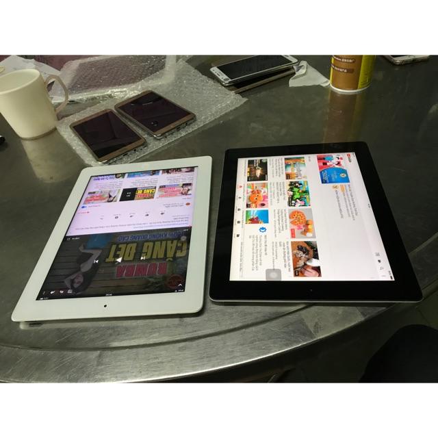 Ipad 2 chính hãng sử dụng wifi-Đen