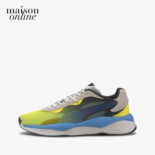 PUMA - Giày sneaker phối lưới RS Pure 371158-03 6